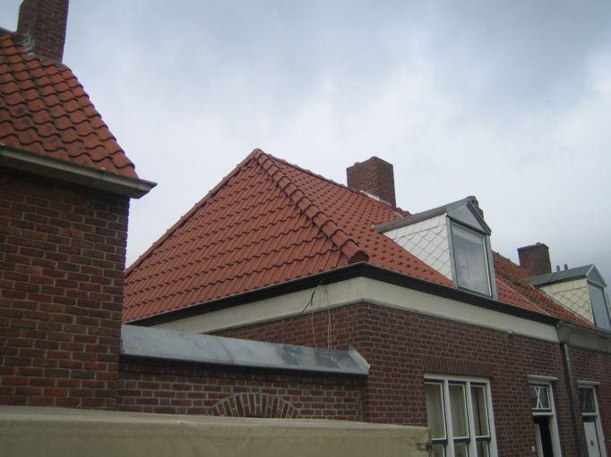 Dachdecker Keller